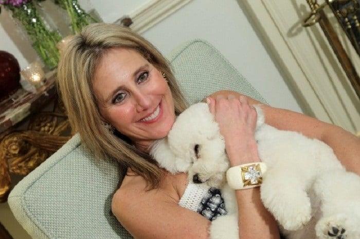 Laurie Ann Goldman Spanx