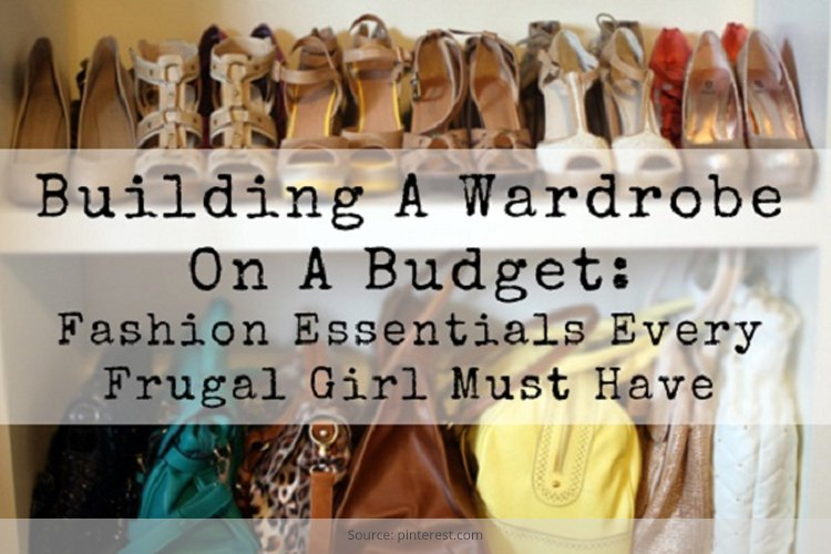 Must Have Pieces for Teen Wardrobe