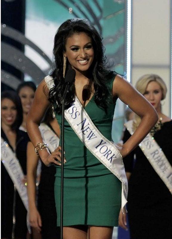 Nina Davuluri Miss America 2013
