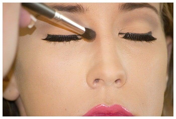 Nose makeup Tips
