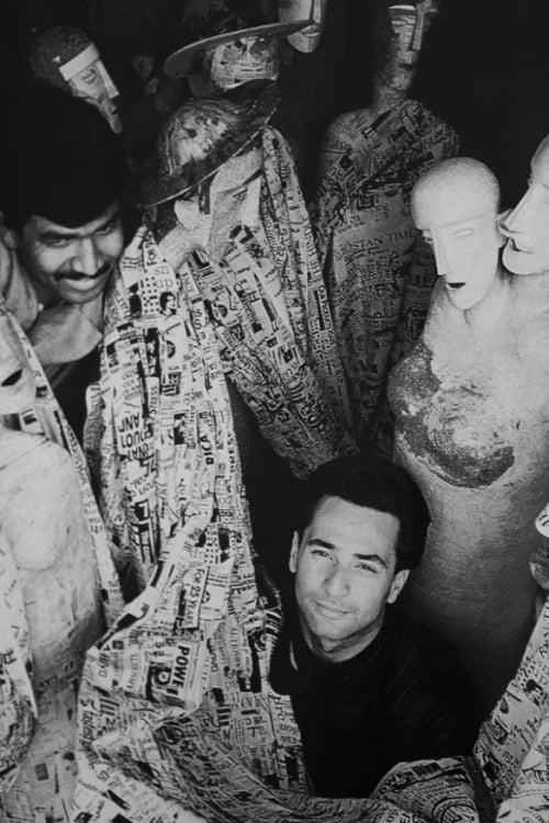 Rohit Khosla The Unsung Indian Fashion Hero