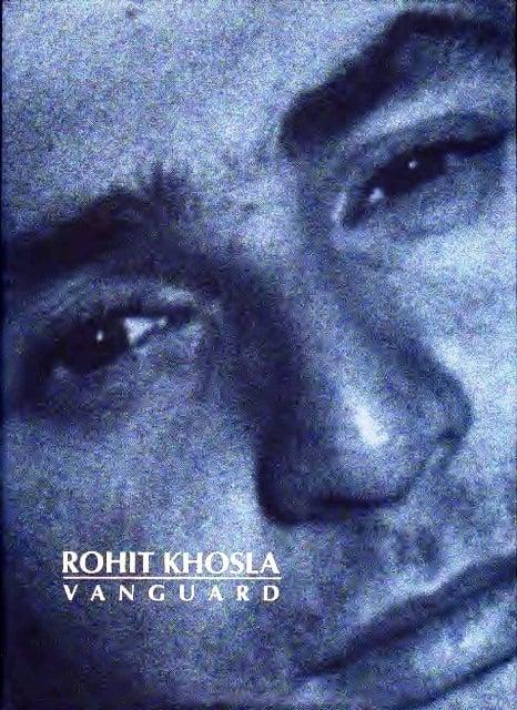 Rohit Khosla Designer