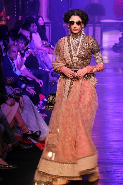 Sabyasachi Mukherjee Best Collections