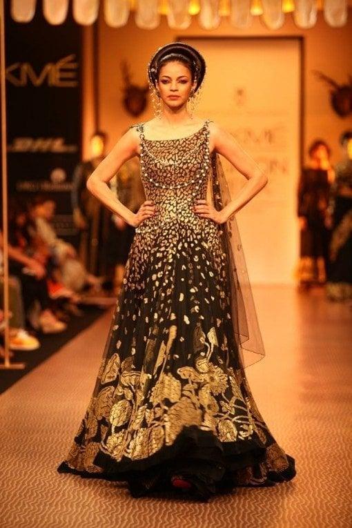 Shantanu Goenka Lakme Fashion 2013