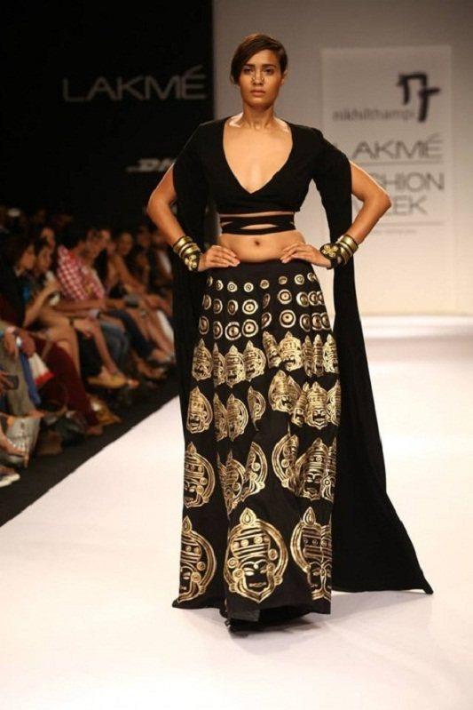 Shantanu Goenka Lakme Fashion