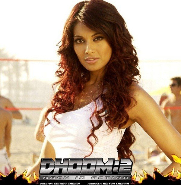 bipasha in dhoom 2