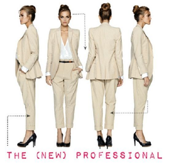 How To Dress For A Job Interview With Style