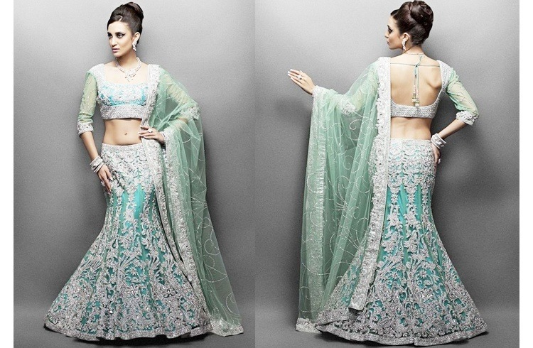 Lehengas for wedding