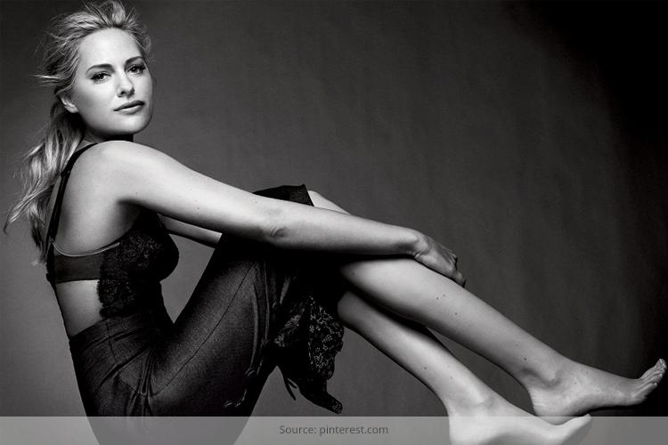 Aimee Mullins story