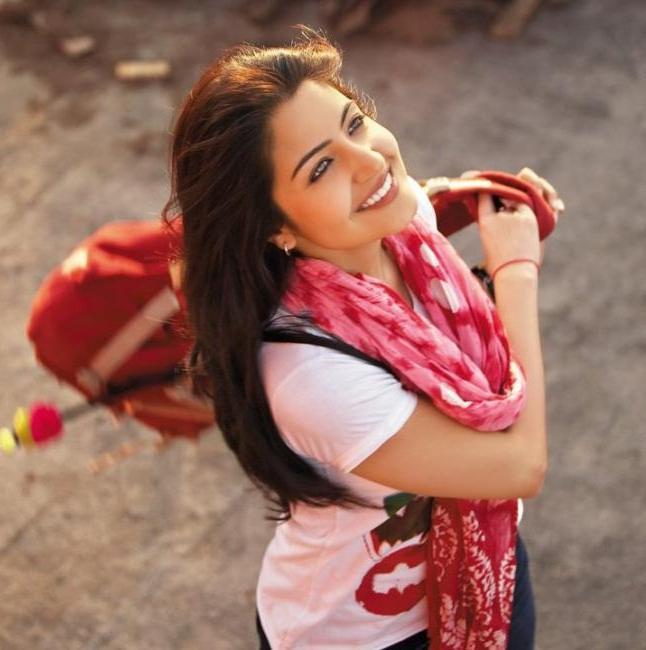 Anushka Sharma band baja barat