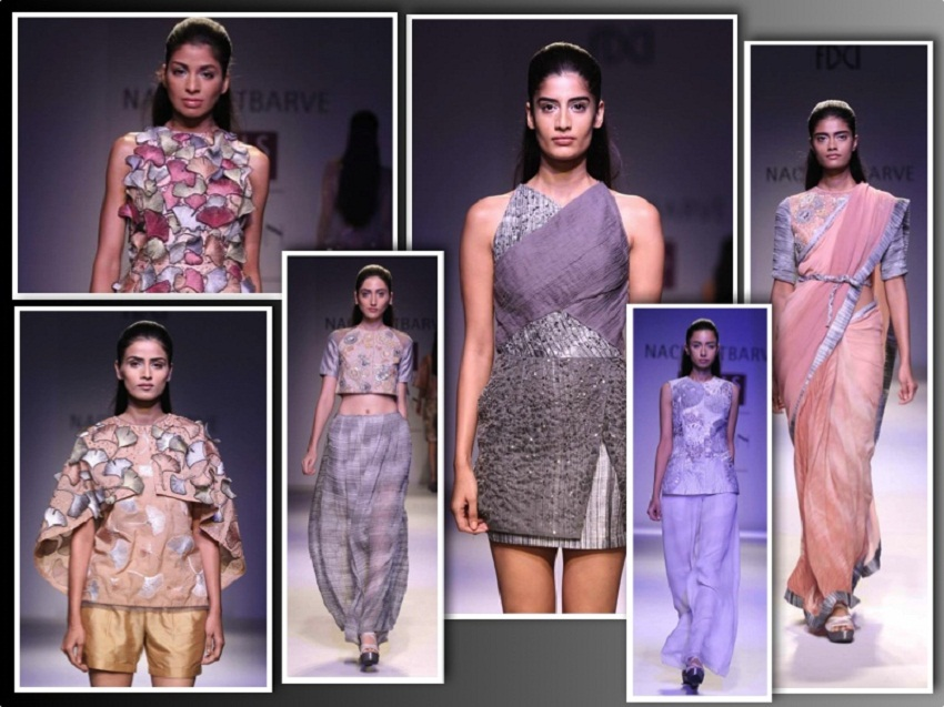 Autumn Winter Collection by Nachiket Barve