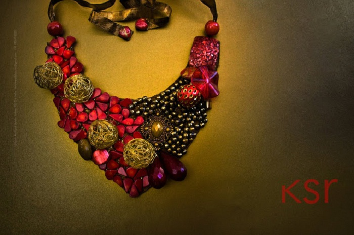 Best contemporary KSR necklaces