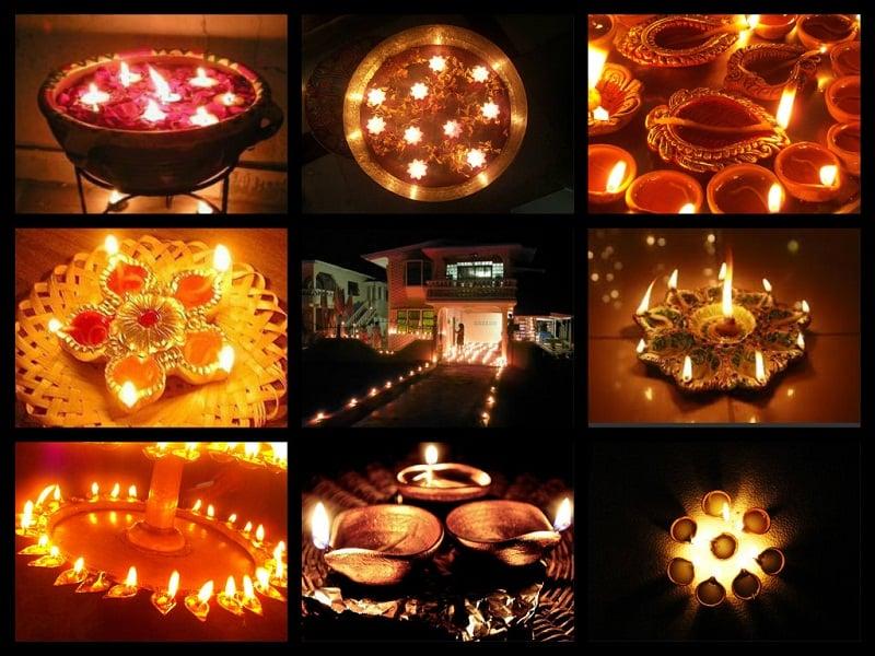 Best diwali designer diya