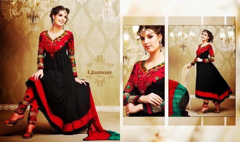 Designer Sarees for Navratri