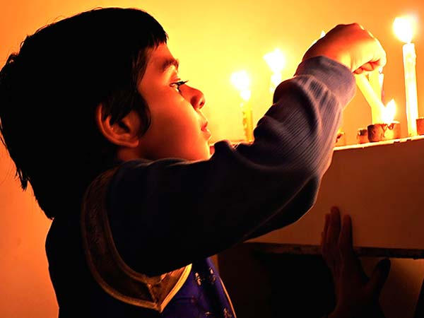 Diwali Clothes For Kids