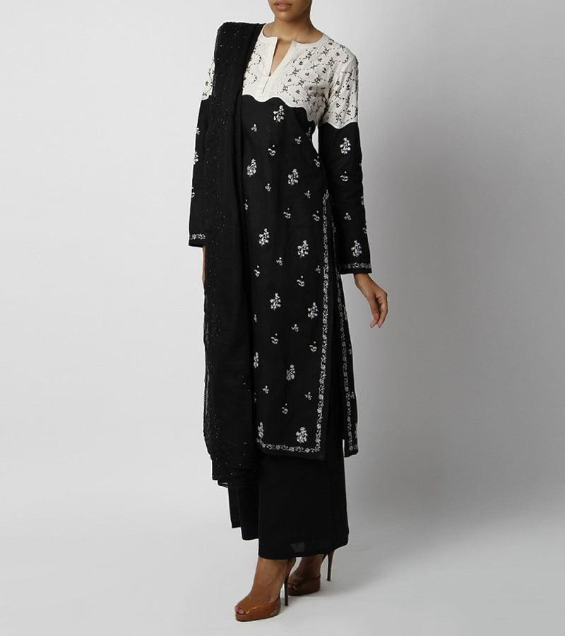 Fashion in Durga Puja