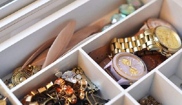 Fashionable watches 2013
