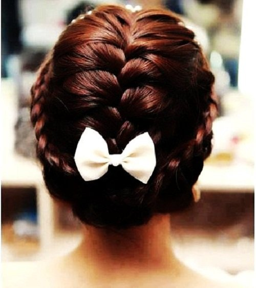 Hair Style Diwali Fashion Tips