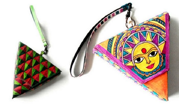 Handcrafted Bags and Accessories