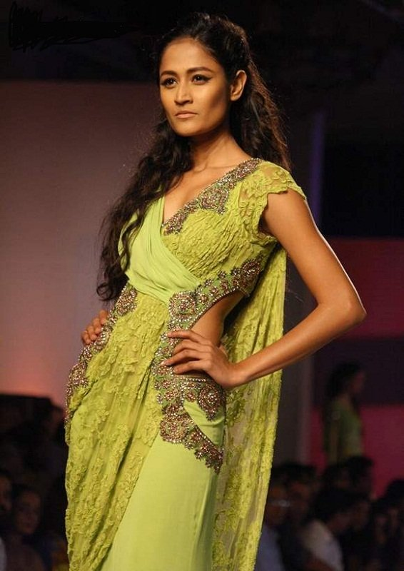 Monisha Jaising Collections