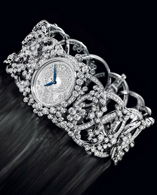 New Wrist Watches for Ladies Collection
