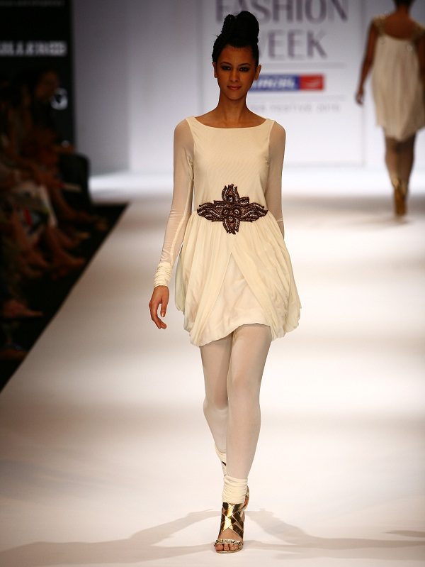 Payal Singhal Autumn Winter collection