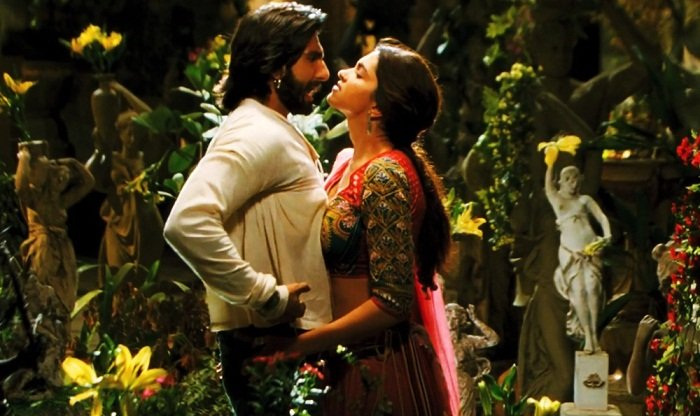 Ram Leela Movie Stills