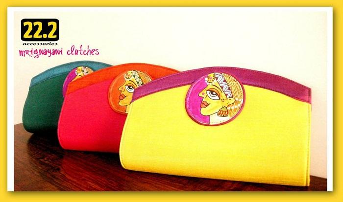 Womens handicraft bags