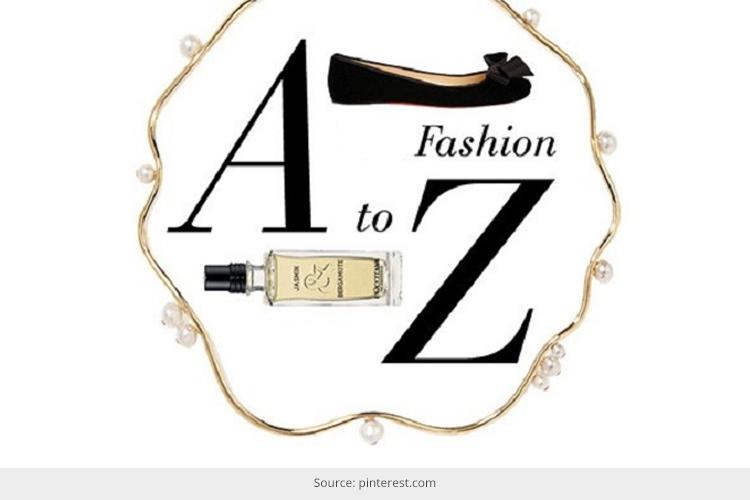 fall fashion a to z