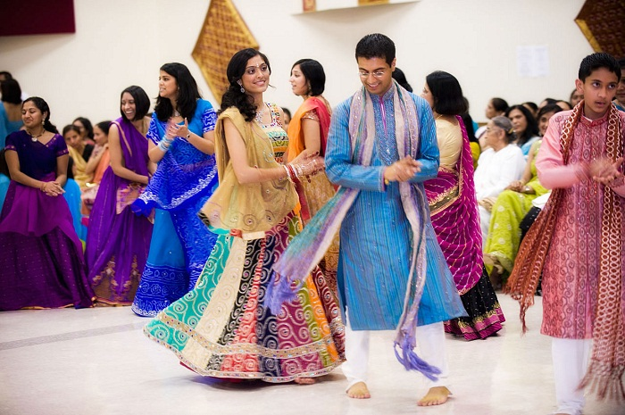 garba fashion 2013