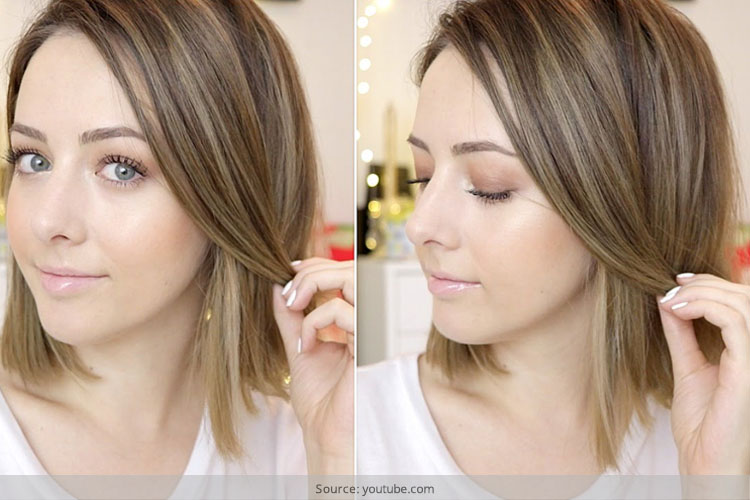 Easy Tips For Coloring Your Hair At Home