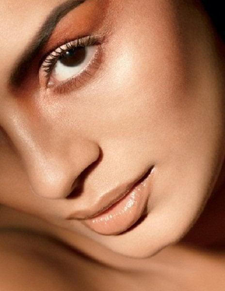 nude makeup
