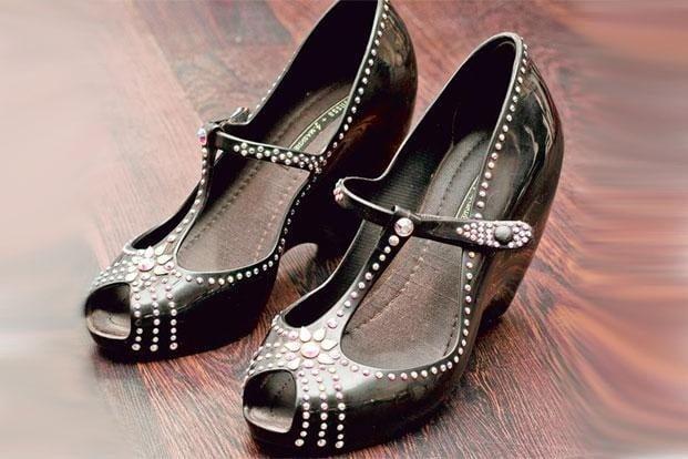 sanchita ajjampur shoes