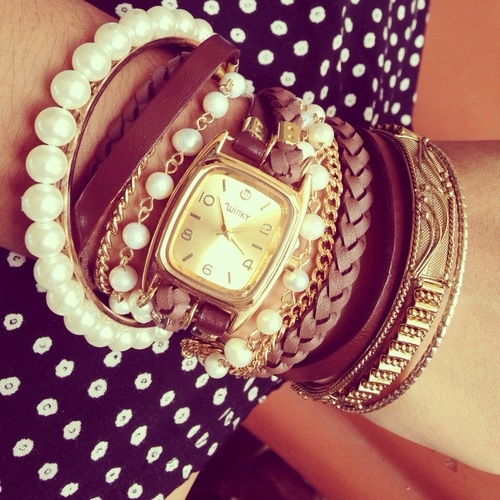 top fashion watches for womens