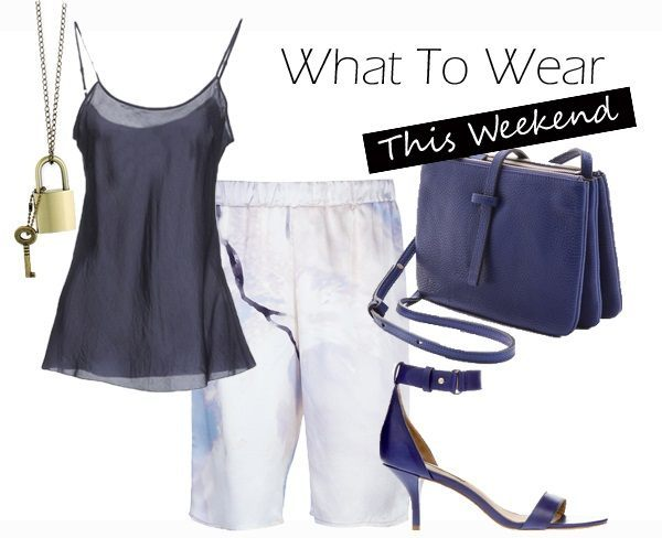 what to wear on weekend of summer
