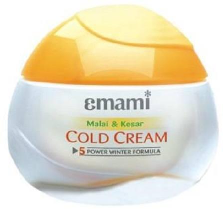 Emami Malai Kesar Cold cream