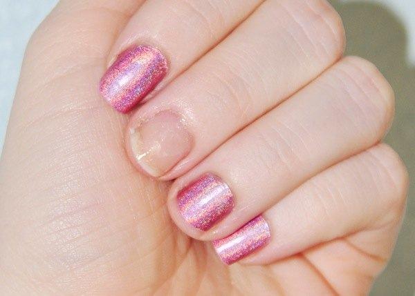 Fastest Way to Repair a Torn Nail