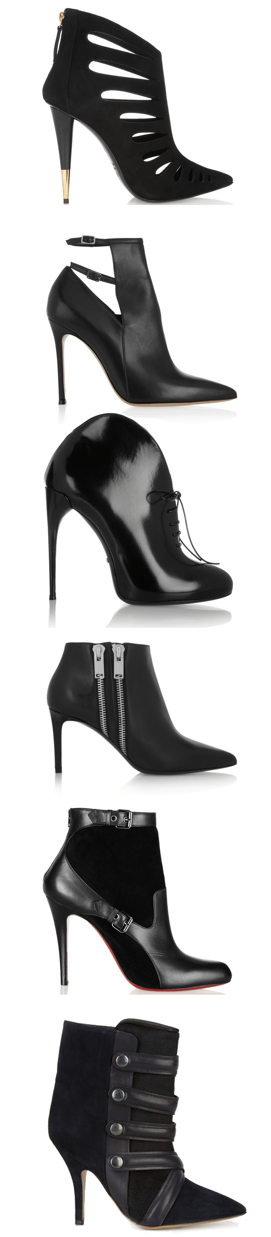 Fall-2013-sexy-ankle-boots-booties-trend