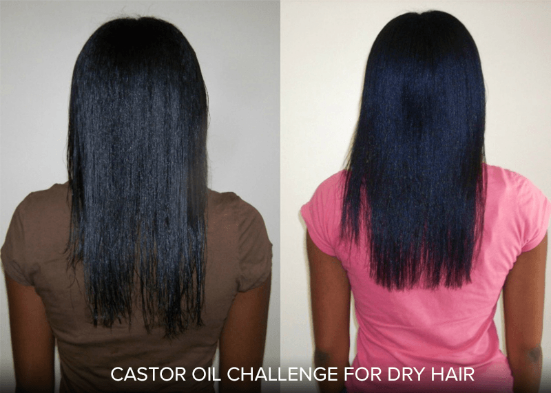 castor-oil-for-dry-hair
