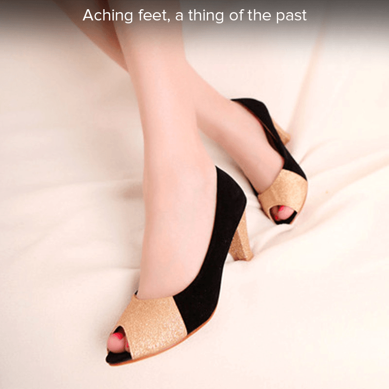 How-to-be-comfortable-in-high-heels