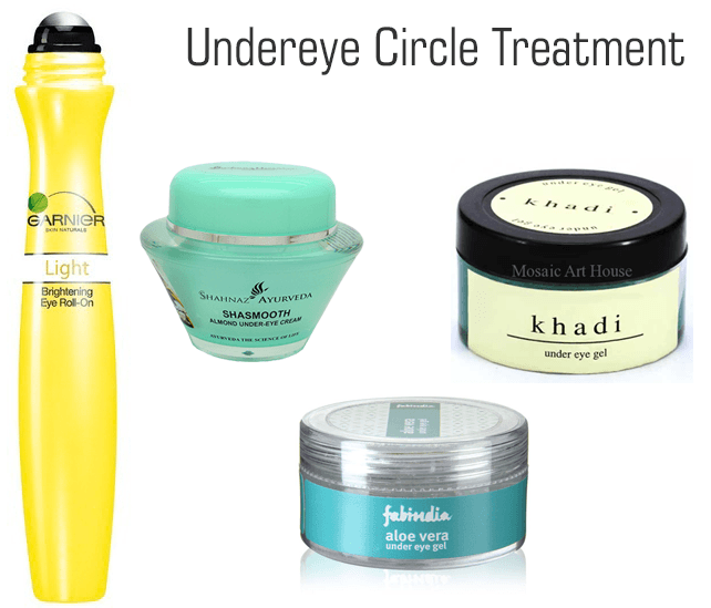 Under eye Circle Treatment