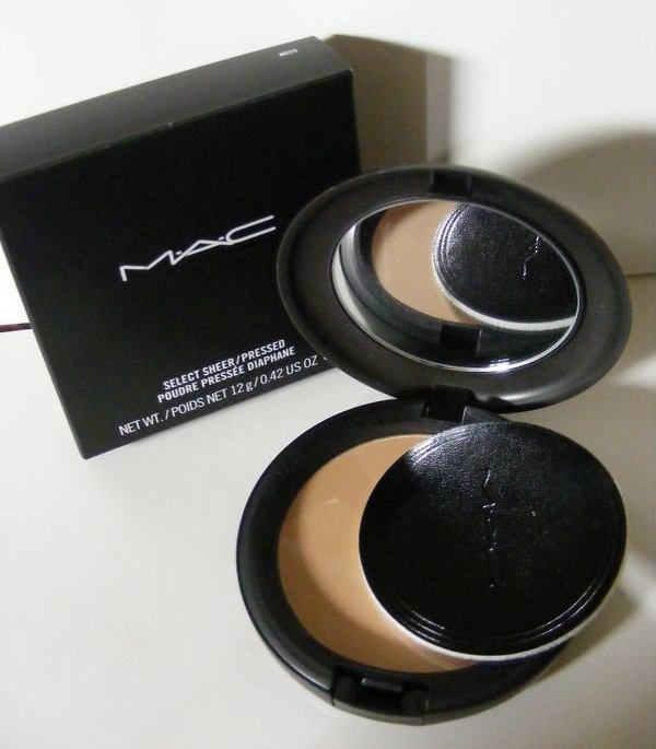 MAC-Select-Sheer-Pressed-Powder