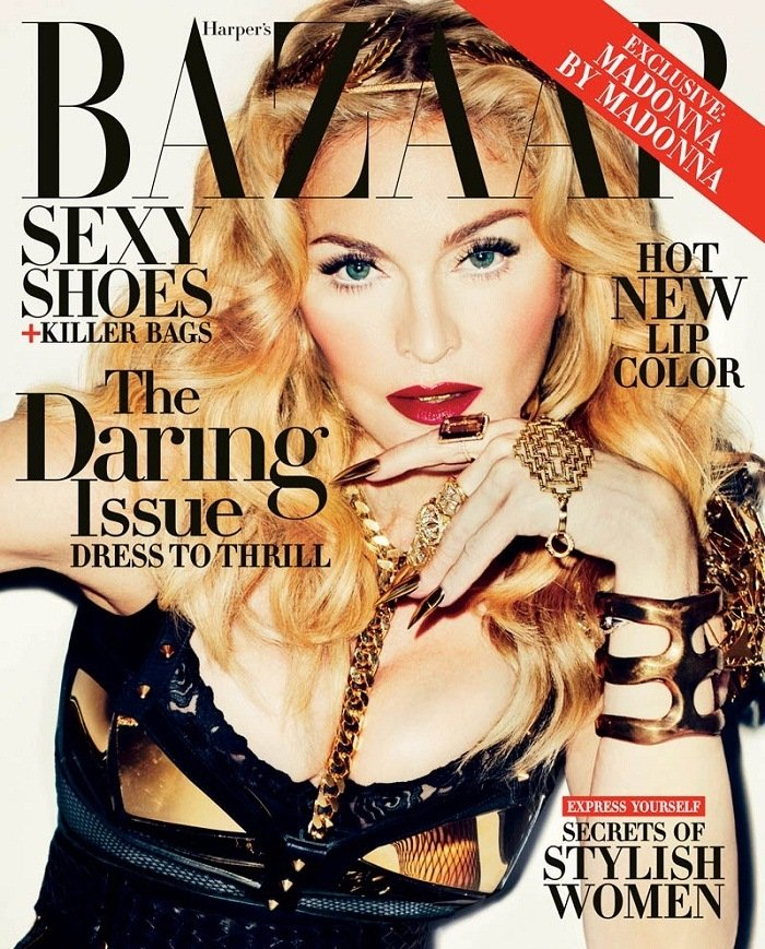 Madonna-harper's-bazaar-Cover-nov-2013