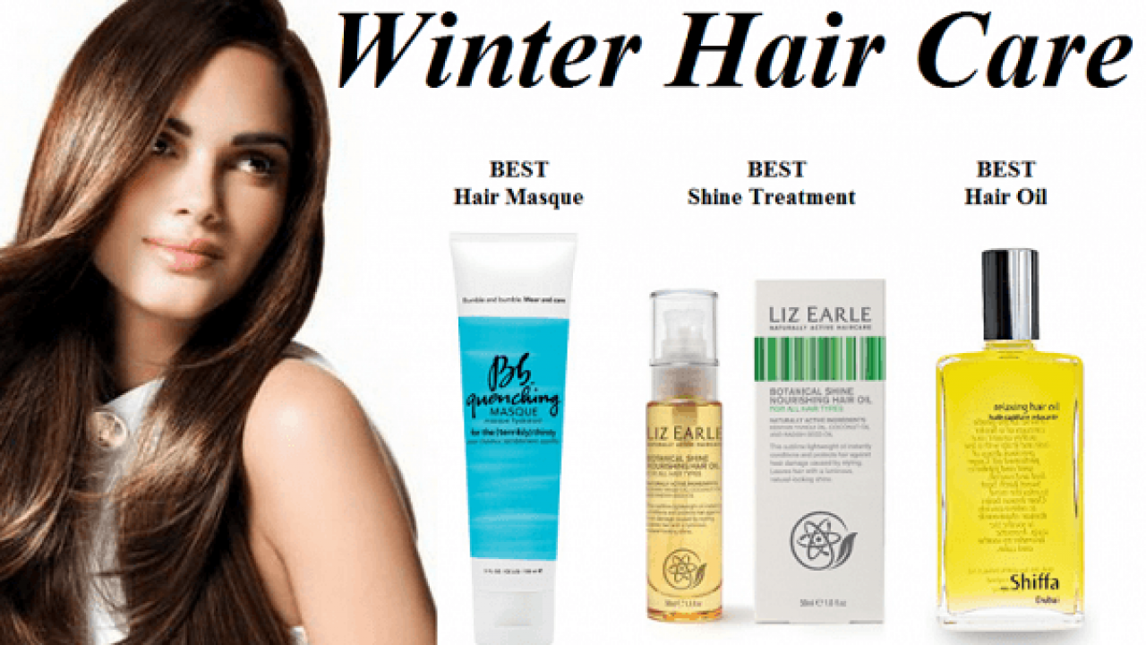 Top 10 Winter Hair Care Indian Products