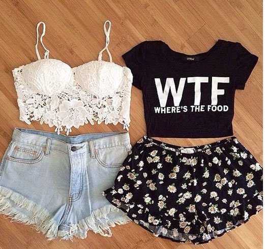 What To Wear To A Teenage Party