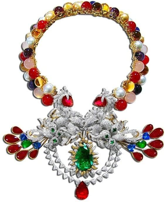 Bina-Goenka-gem-emerald-necklace