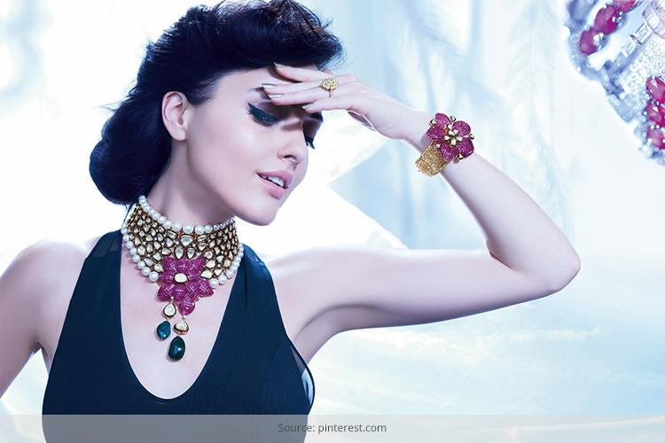 bina goenka jewelry