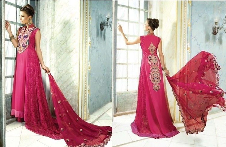 Eid Salwar Suits
