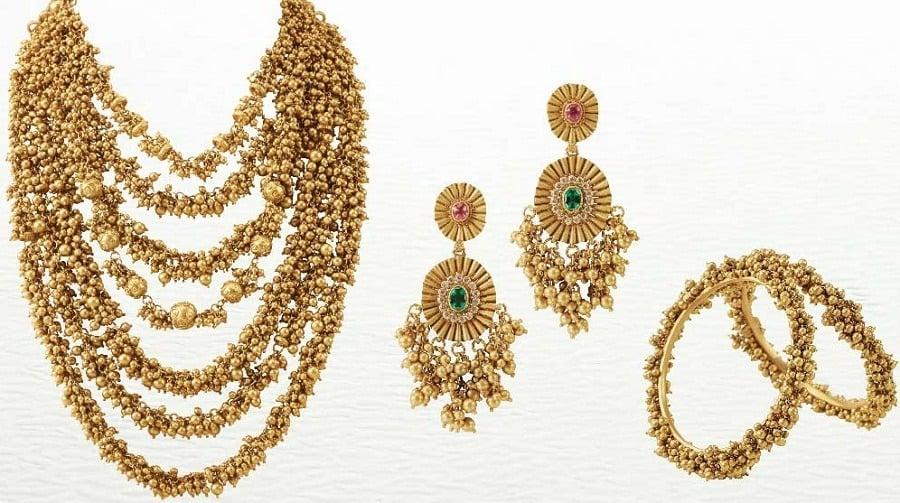 azva-gold-bridal-set-ghungroo
