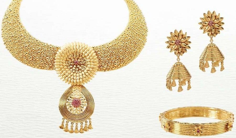 azva-gold-bridal-set